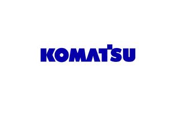 logo_Komatsu